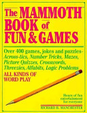 Mammoth Book of Fun and Games