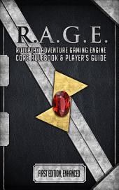 R.A.G.E.: Roleplay Adventure Gaming Engine