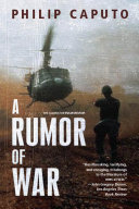 A Rumor of War PDF