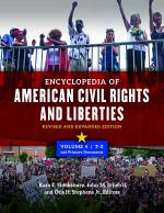 Encyclopedia of American Civil Rights and Liberties: Revised and Expanded Edition, 2nd Edition [4 volumes]