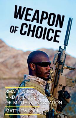 Weapon of Choice PDF