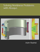 Solving Nonlinear Problems with Abaqus PDF