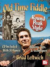 Old-Time Fiddle Round Peak Style