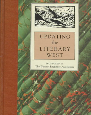 Updating the Literary West PDF