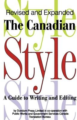 The Canadian Style