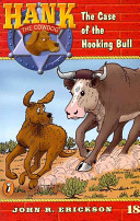 The Case of the Hooking Bull PDF