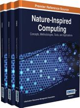 Nature Inspired Computing  Concepts  Methodologies  Tools  and Applications PDF