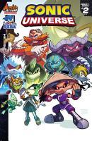 Sonic Universe  84 PDF