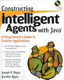 Constructing Intelligent Agents with Java PDF