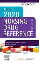 Mosby s 2020 Nursing Drug Reference E Book PDF