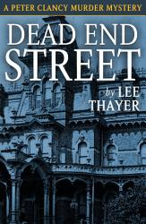 Dead End Street No Outlet Book PDF