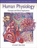 Laboratory Manual to Accompany Human Physiology PDF