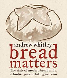 Bread Matters Book PDF