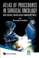 Atlas of Procedures in Surgical Oncology PDF