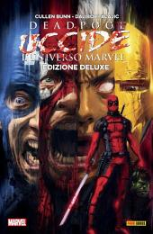 Deadpool Uccide L'universo Marvel