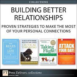Building Better Relationships Book PDF