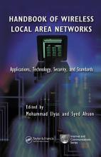Handbook of Wireless Local Area Networks PDF
