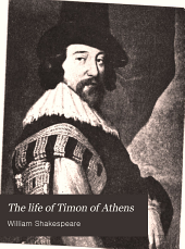 The Life of Timon of Athens: Volume 29