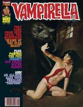 Vampirella Magazine #108