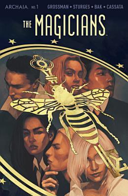 The Magicians  1