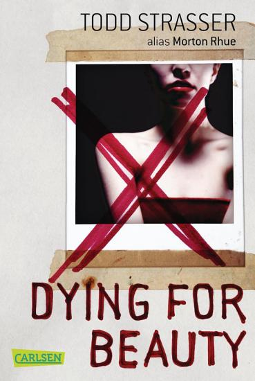 Dying for Beauty PDF