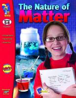 The Nature of Matter Gr  5 8 PDF