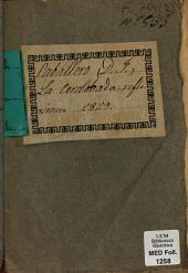 La cordobada: reflexiones sobre las cartas insertas en el Correo Literario