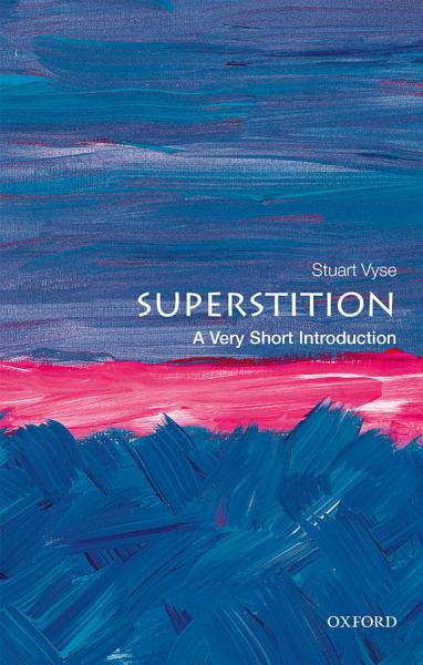 Download Superstition  A Very Short Introduction Book