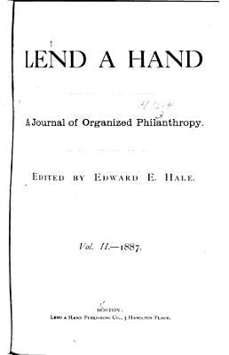 Lend a Hand PDF