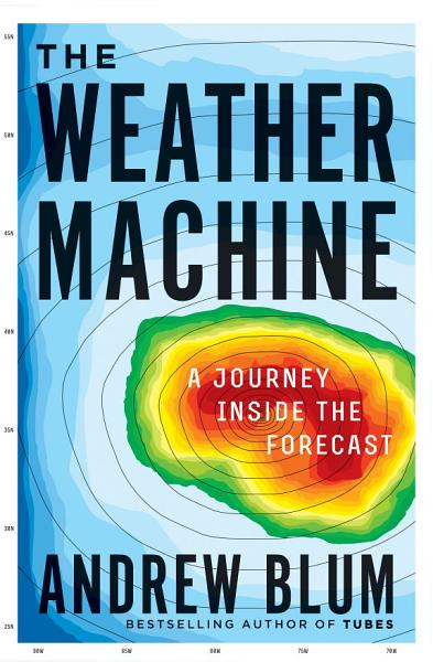Download The Weather Machine Book