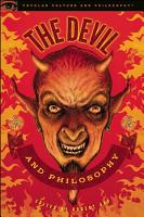 The Devil and Philosophy PDF