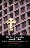 The Gospel According to the Novelist PDF