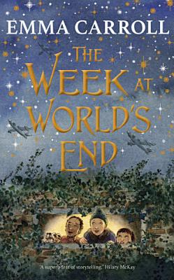 The Week at World s End