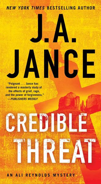 Download Credible Threat Book