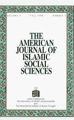 American Journal of Islamic Social Sciences 9:3