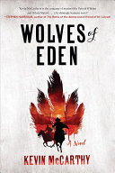 Wolves of Eden Book