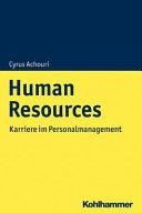 Human Resources PDF
