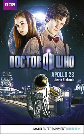 Doctor Who   Apollo 23 PDF