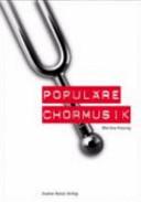 Popul  re Chormusik PDF