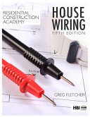 Residential Construction Academy  House Wiring PDF