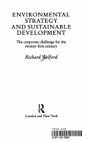 Environmental Strategy and Sustainable Development PDF