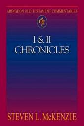 Abingdon Old Testament Commentaries: I & II Chronicles