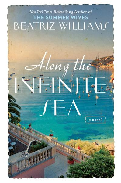 Download Along the Infinite Sea Book