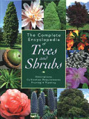 The Complete Encyclopedia of Trees and Shrubs PDF