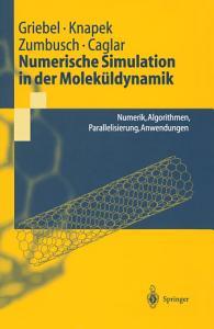 Numerische Simulation in der Molek  ldynamik PDF