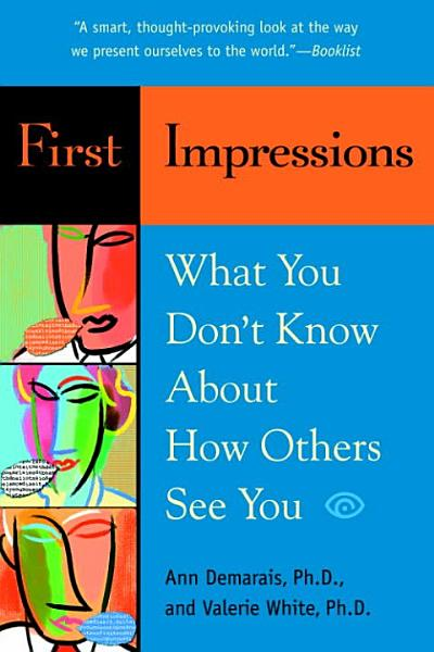 Download First Impressions Book
