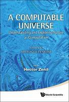 A Computable Universe PDF