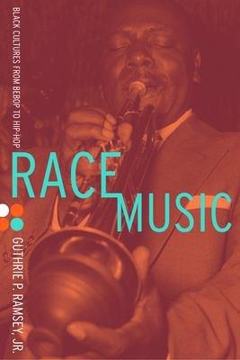 Race Music PDF