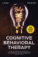 Cognitive Behavioral Therapy PDF