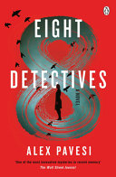 Download Eight Detectives Book